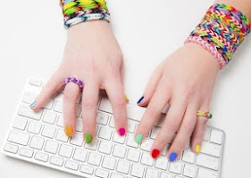Screenshot of Make Rubber Bracelets