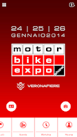 Screenshot of Motor Bike Expo