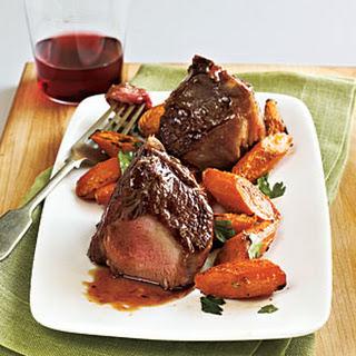 Apricot Lamb Chops Recipes