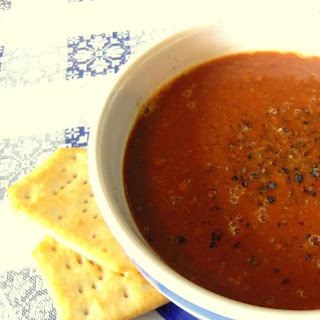 Baked Bean Soup Recipes