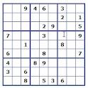 Sudoku Game icon