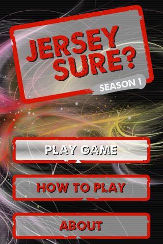 Jersey Sure Season One