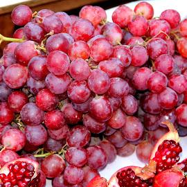 by Prachi More - Food & Drink Fruits & Vegetables ( fort & kiwi )