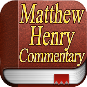 Matthew Henry Commentary Pro For PC
