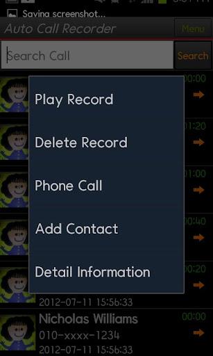 玩免費工具APP 下載Auto Call Recorder app不用錢 硬是要APP