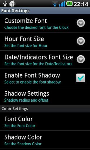 Super Clock Wallpaper Pro for PC