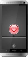 Screenshot of HTC One LED Flashlight