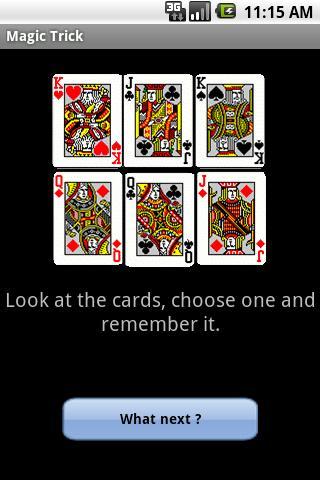 【免費休閒App】Magic Trick-APP點子