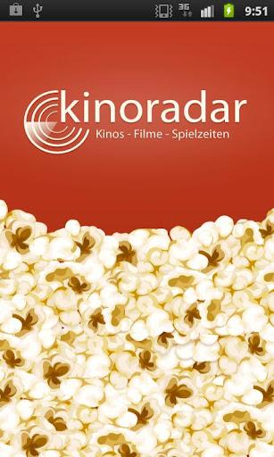 kinoradar - Kino Filme mehr