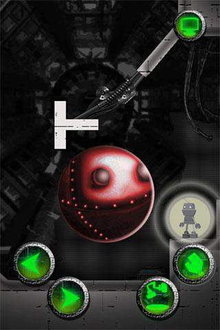 constant-c for android screenshot