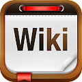 App SuperWiki WikiPedia Browser apk for kindle fire