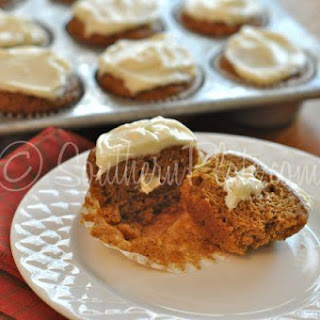 Pumpkin Roll Muffins Recipes