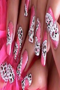 NailArt - screenshot