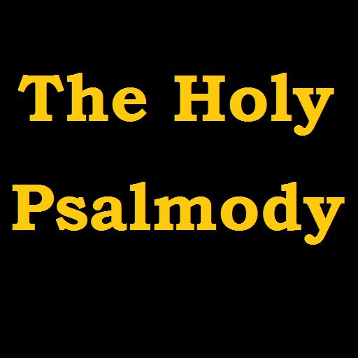 English Psalmody 生活 LOGO-阿達玩APP