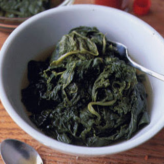 Seasoning Turnip Greens Recipes