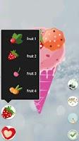 Screenshot of Ice Cream Maker - Cone Game