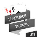 Blackjack Trainer Lite icon
