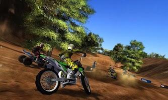Screenshot of 2XL MX Offroad