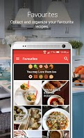 Screenshot of Cookbook : Free Recipes