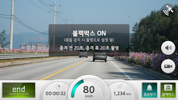 Screenshot of KIA ECO-DRIVE TUMBLE