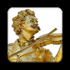 Arthurs Audioguide Wien LTE icon