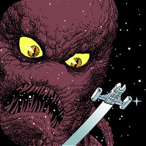 Cover art Choice of the Star Captain