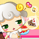 beautiful bakery cooking game