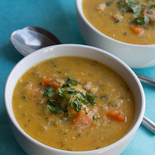 Salt Pork Yellow Split Pea Soup Recipes