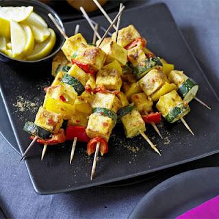 Lacto Vegetarian Appetizer Recipes