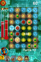 Screenshot of Steampunk Puzzles Free
