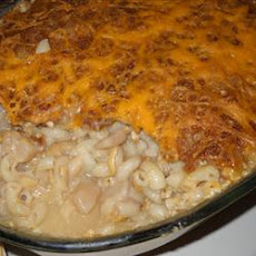 Clam Chowder Casserole