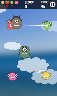 Angry Monsters - screenshot