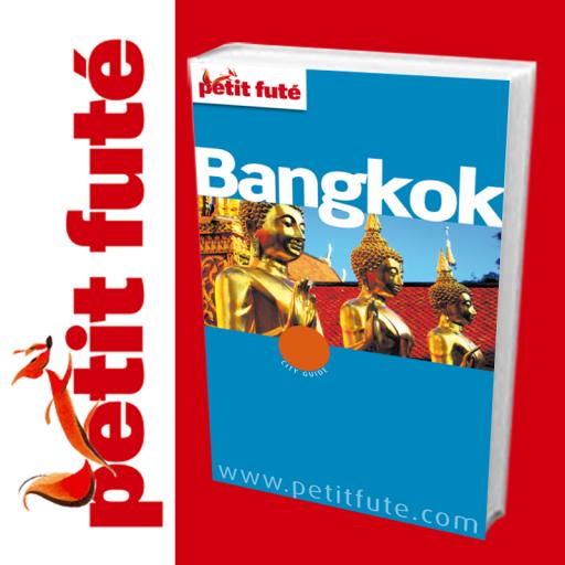 Bangkok 2012 - Petit Futé 旅遊 App LOGO-APP試玩
