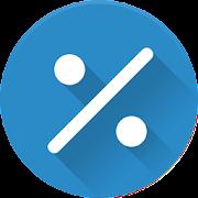 Percentage Calculator  - t d dZj 16Ze9Id4uFJVkCyXtM8oHmWeIeQsmhH5QHWxtNCpFoK16jQGsKGkY7W4sQ s180 - Top 15 Best Calculator Apps For Android Of 2018 (#Editors choice)