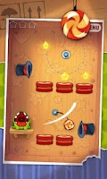 Screenshot of Cut the Rope
