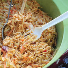 Late-Night Asian Noodles Recipe