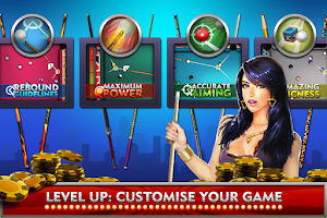 Screenshot of Pool Casino