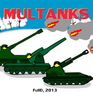 Cover art MULTANKS