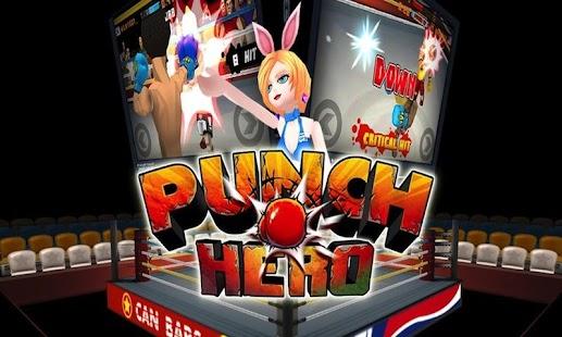 Punch-Hero 11