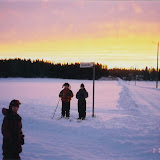 Hausjärven Erkylänb talvi