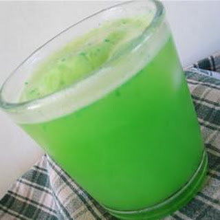Lime-Pineapple Delight