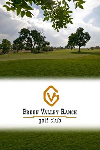 Green Valley Ranch Golf
