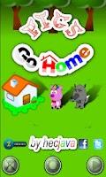 Screenshot of Pigs Go Home