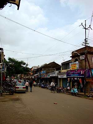 Tarun Chandel Nashik Trip