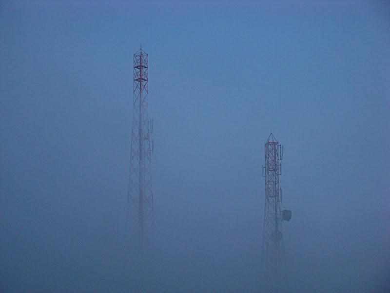 Clouds in Himachal, Tarun Chandel Photoblog