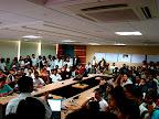 PHPCamp Pune Session Barcamp, Tarun Chandel Photoblog