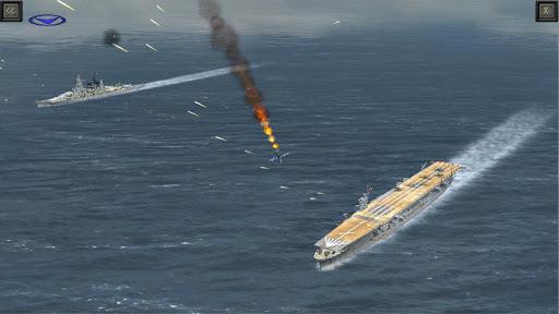 Pacific Fleet - screenshot