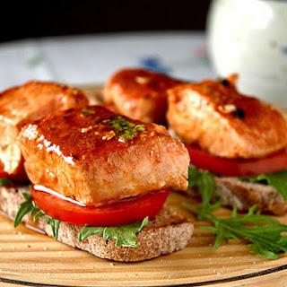 Pickled Salmon Vinegar Recipes