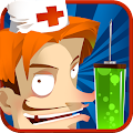 Crazy Doctor APK for Bluestacks