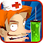 Download Android Game Crazy Doctor for Samsung